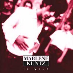 Marlene Kuntz - Il Vile Cover